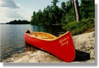 Fletcher Canoes