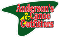 Anderson's Canoe Outfitters