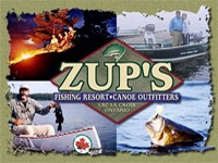 Zup's Canoe Outfitters