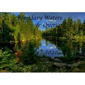 BWCAW Calendar