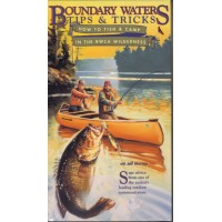 Boundary Tips & Tricks DVD