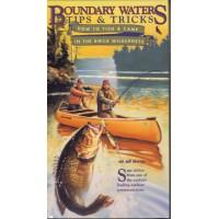 Boundary Tips & Tricks DVD