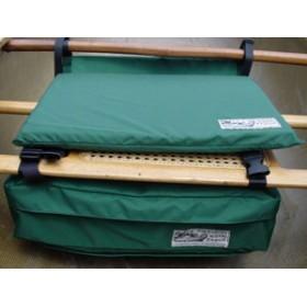 BWJ Canoe Seat Pack
