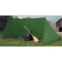 BWJ UltraLight Dry Fly Shelter