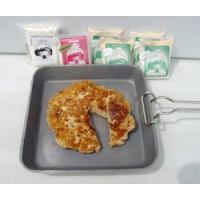 Specialty Fry Pan Bread