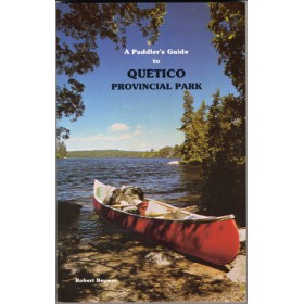 A Paddler's Guide to Quetico Provincial Park