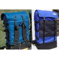 Ultimate Canoe Packs