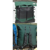 Extra-Wide Ultimate Canoe Pack