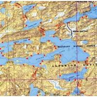 McKenzie Maps